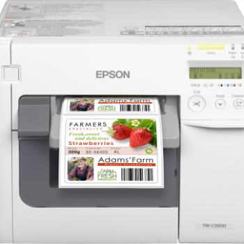 Stampante Epson c3500