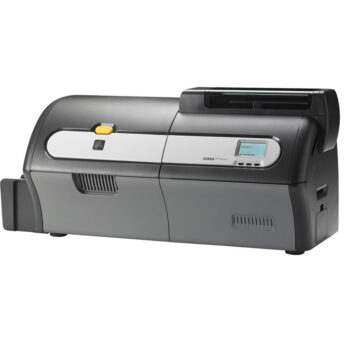 stampante zebra zxp serie7